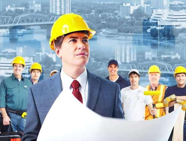 industrial employer