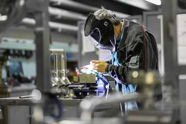 Northwest Industrial Staffing